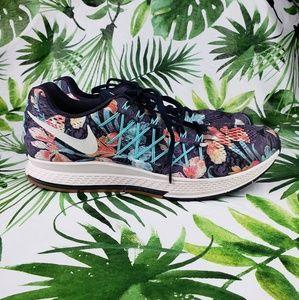 Nike Zoom Pegasus 32 Photosynthesis floral 12